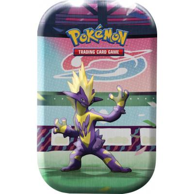 TCG Pokémon Galar Power Mini Tin - Toxtricity POKEMON