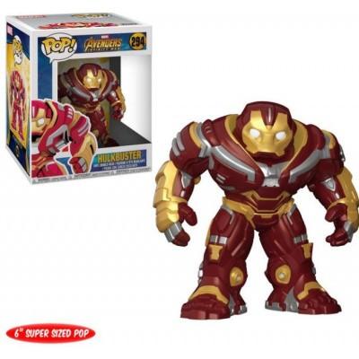 Pop! Marvel: Avengers Infinity War Hulkbuster 15cm FUNKO