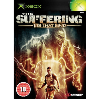 The Suffering: Ties That Bind XBOX