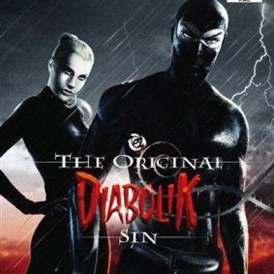 Foto van Diabolik: The Original Sin PS2