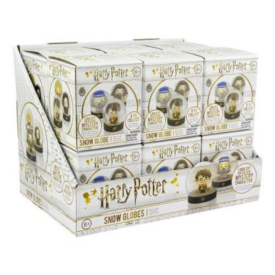 Harry Potter: Mystery Snow Globes MERCHANDISE