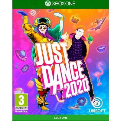 Foto van Just Dance 2020 XBOX ONE