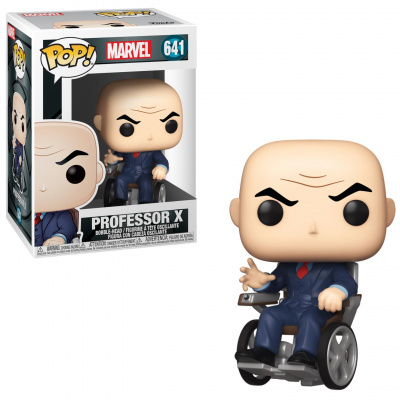 Pop! Marvel: X-Men 20th - Professor X Funko