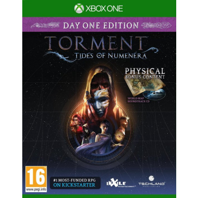 Torment Tides Of Numenera Day One Edition XBOX ONE