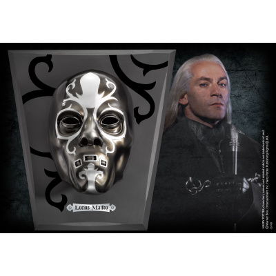 Foto van Harry Potter: Lucius Malfoy's Mask MERCHANDISE