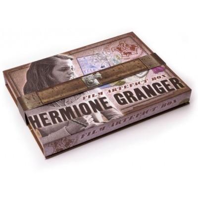 Harry Potter: Hermione Film Artefact Box