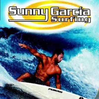 Sunny Garcia Surfing PS2