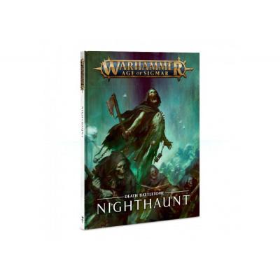 Foto van Battletome: Nighthaunt WARHAMMER AOS