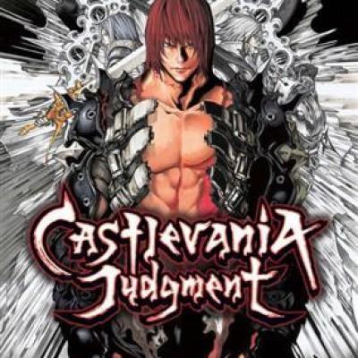 Castlevania Judgment WII