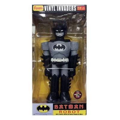 Funko Vinyl Invaders: Batman Robot FUNKO