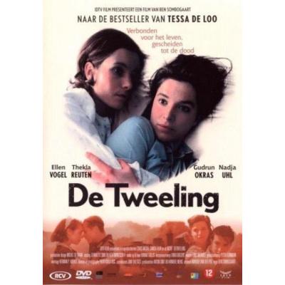 Foto van De Tweeling DVD MOVIE