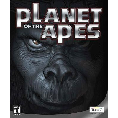 Foto van Planet Of The Apes PC