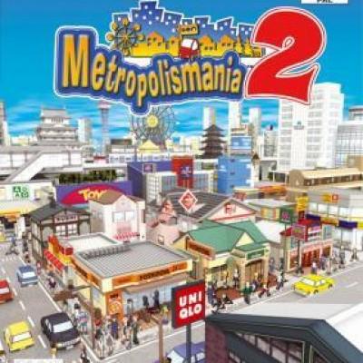 Foto van Metropolismania 2