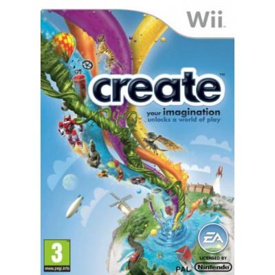 Create WII