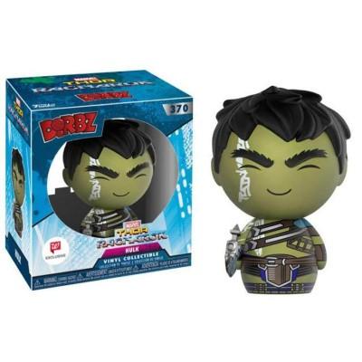 Dorbz: Marvel Thor Ragnarok - Hulk FUNKO