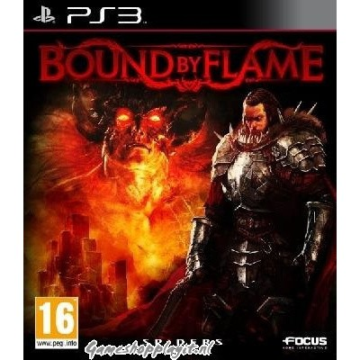 Bound By Flames PS3
