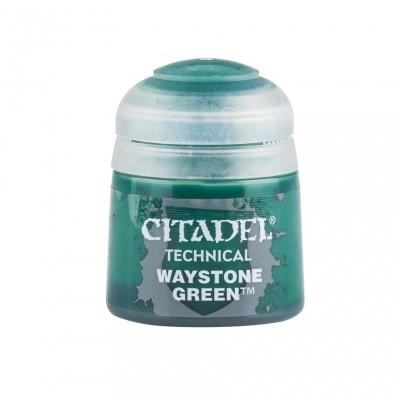 Citadel Technical - Waystone Green CITADEL