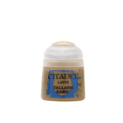 Citadel Layer - Tallarn Sand CITADEL