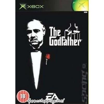 Foto van The Godfather XBOX