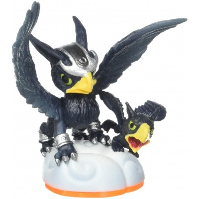 Series 2 Sonic Boom No. 84504888 Giants Lucht SKYLANDERS