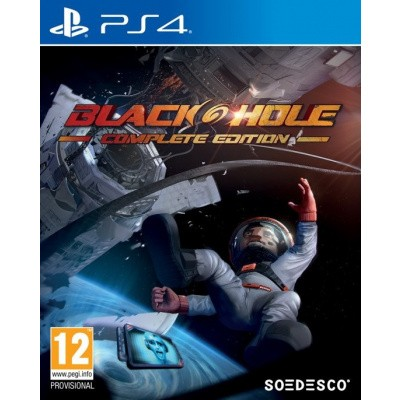 Foto van Blackhole - Complete Edition PS4