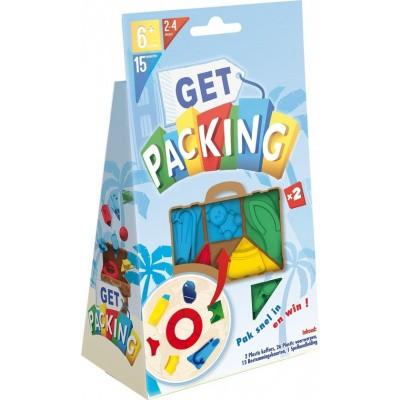 Get Packing 2-Player Editie BORDSPELLEN