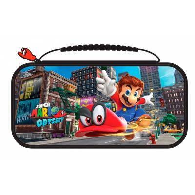 Big Ben Official Super Mario Odyssey Travel Case SWITCH