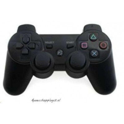 Dualshock 3 Imitatie Black PS3