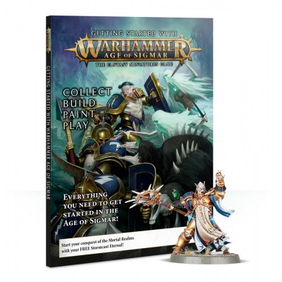 Getting Started With Age of Sigmar Soul Wars Edition Warhammer Age of Sigmar