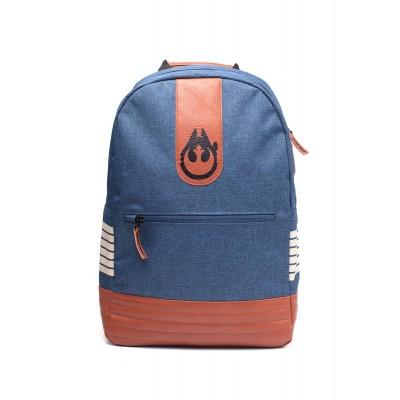 Foto van Star Wars - Han Solo Melange Backpack MERCHANDISE