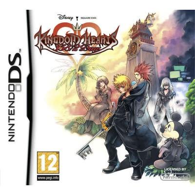 Foto van Kingdom Hearts 358/2 Days NDS
