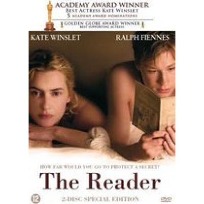 The Reader DVD MOVIE