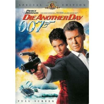 Foto van Die Another Day 007 Special Edition DVD MOVIE
