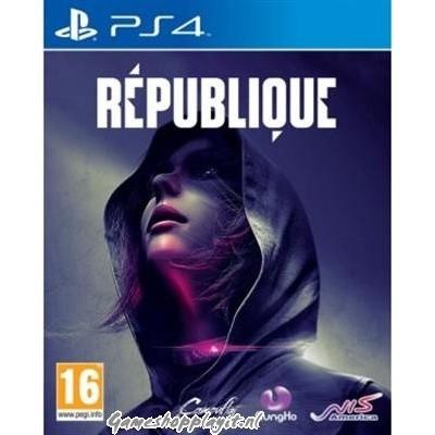 Republique PS4