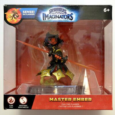 Master Ember No.87868888 Imaginators Vuur SKYLANDERS