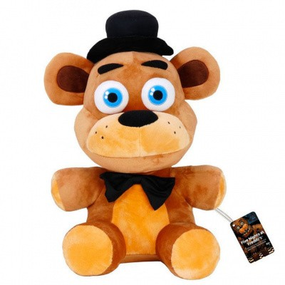 Five Nights at Freddy's: Freddy Pluche 40cm PLUSHES