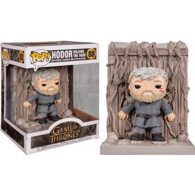 Foto van Pop! Tv: Game Of Thrones - Hodor Holding The Door FUNKO