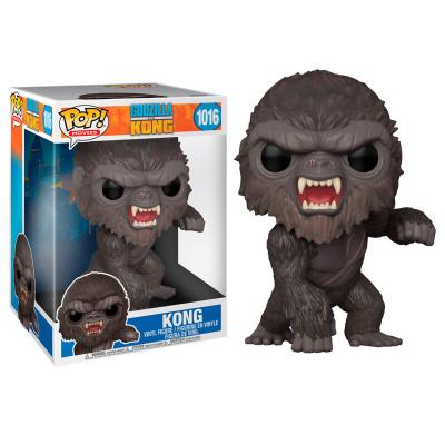 Pop! Movies: Godzilla vs Kong - Kong 25cm FUNKO