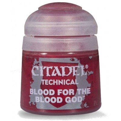 Citadel Technical - Blood For The Blood God CITADEL