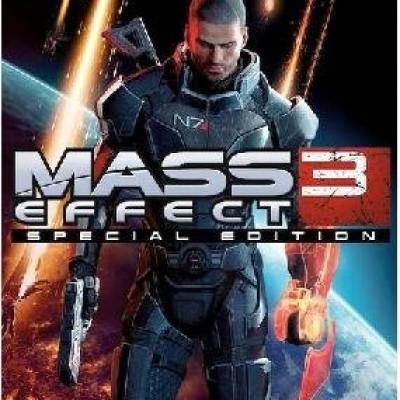 Foto van Mass Effect 3 Special Edition WII U