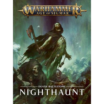 Foto van Battletome: Nighthaunt Warhammer Age of Sigmar