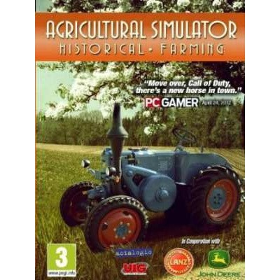 Foto van Agricultural Simulator Historical Farming PC