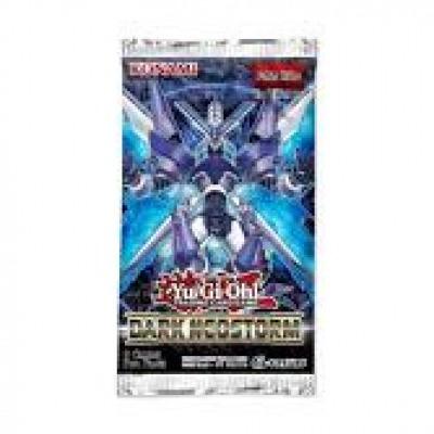 Foto van TCG Booster Pack Dark Neostorm Yu-Gi-Oh! YU-GI-OH