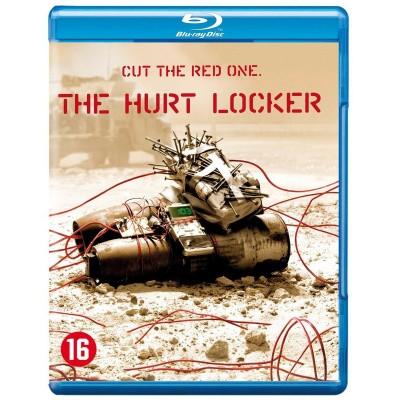 Foto van The Hurt Locker BLU-RAY