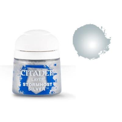 Citadel Layer - Stormhost Silver CITADEL