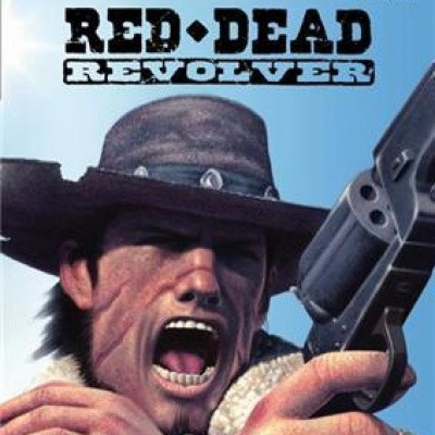 Foto van Red Dead Revolver PS2