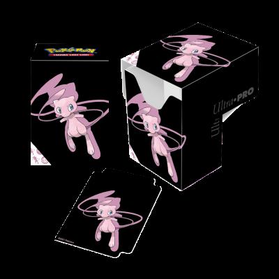 TCG Deckbox Pokémon Mew POKEMON