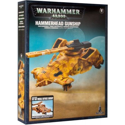 Hammerhead Gunship WARHAMMER 40K