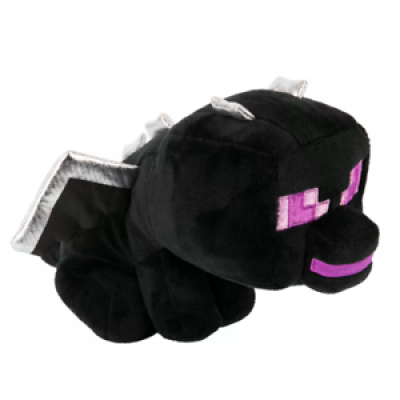 Foto van Minecraft: Happy Explorer - Sitting Ender Dragon Plush PLUCHES