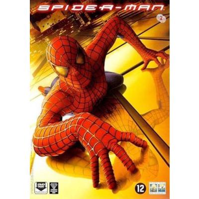 Foto van Spider-Man (2DVD) DVD